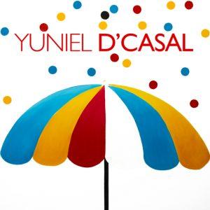 Yuniel D'Casal